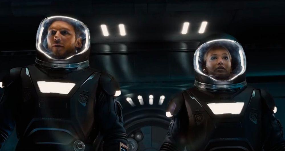 фильмы про космос  Смотреть кино онлайн в хорошем