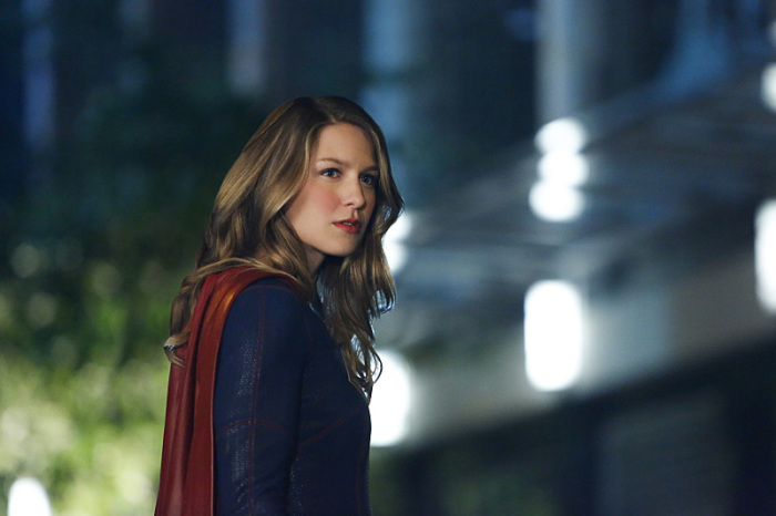 Supergirl New Season Episode 6 Spoilers: Supergirl And The Guardian Tandem?