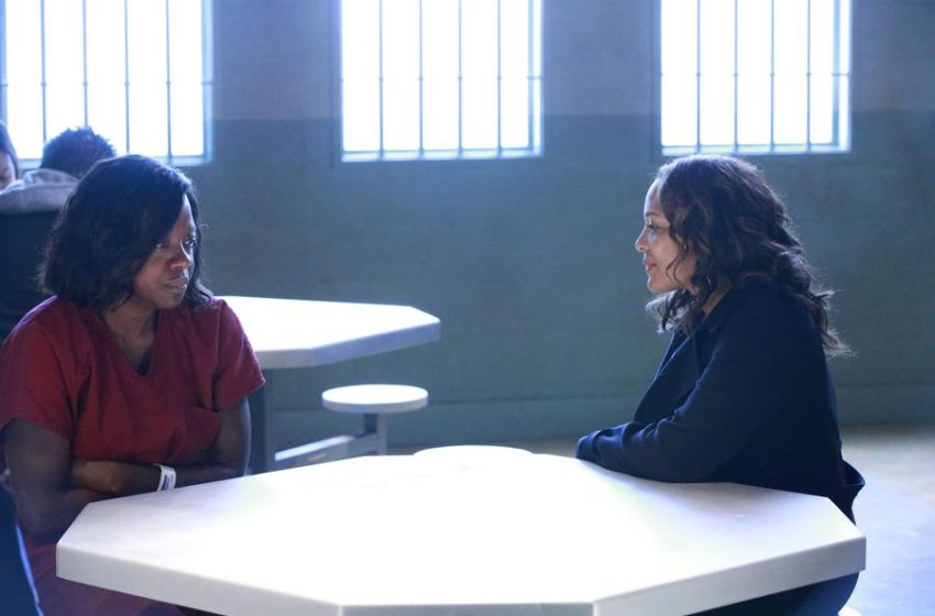 Image result for how to get away with murder season 3 episode 13 hargrove