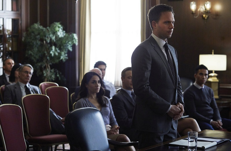 'Suits' Season 6, Episode 16 Recap and Review