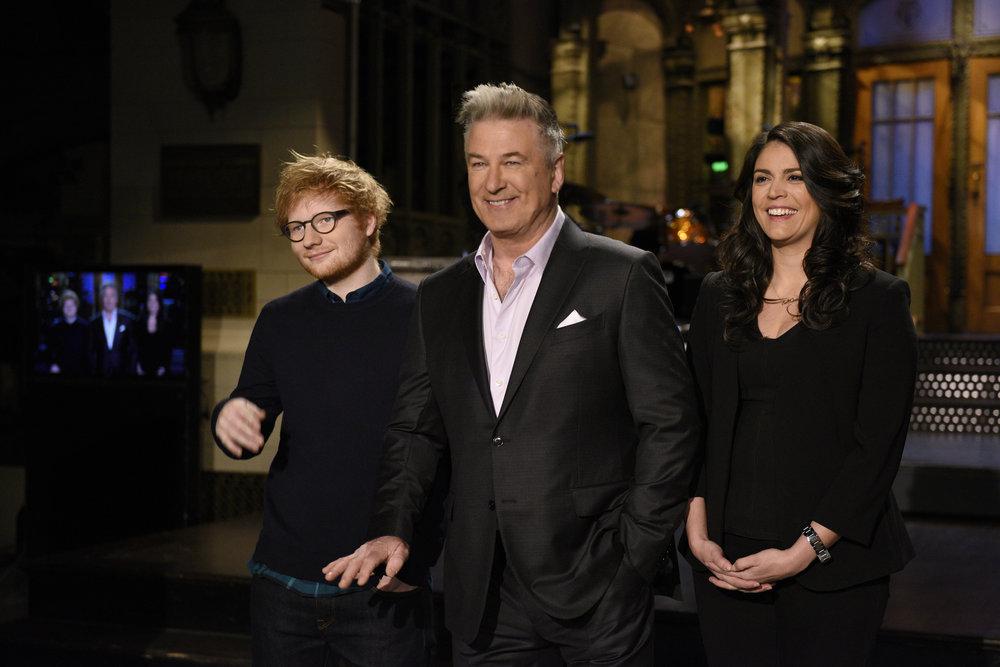 SNL Recap: Alec Baldwin Hosts for Record 17th Time