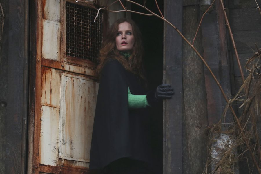 Once Upon a Time: Zelena Makes the
