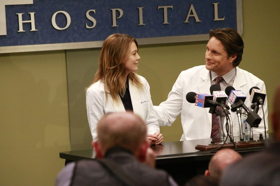 Grey's Anatomy: Maggie Learns the Cold, Hard Truth About Meredith and Riggs