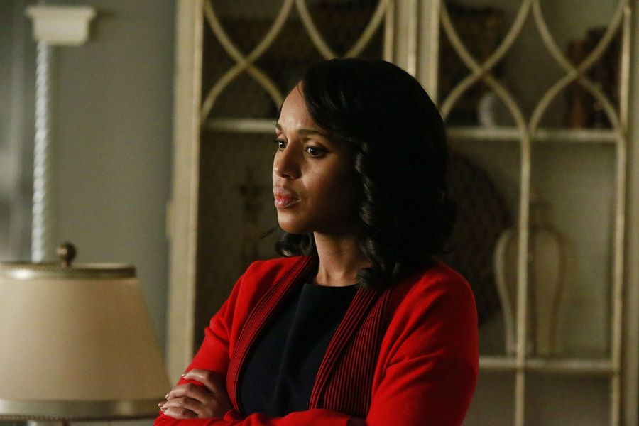 Scandal Review: Season 6 Episode 11