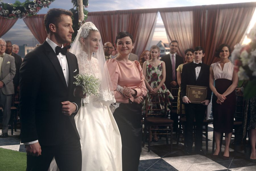 Can 'Once Upon A Time' Survive Without Jennifer Morrison?