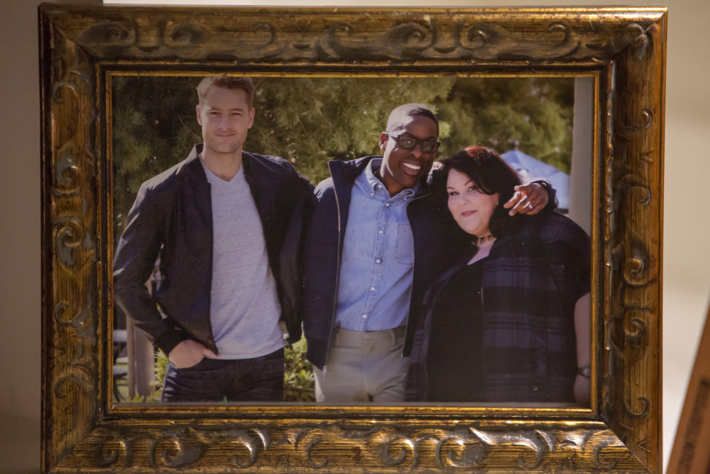 NBC Puts 'This is Us' Back on Tuesdays