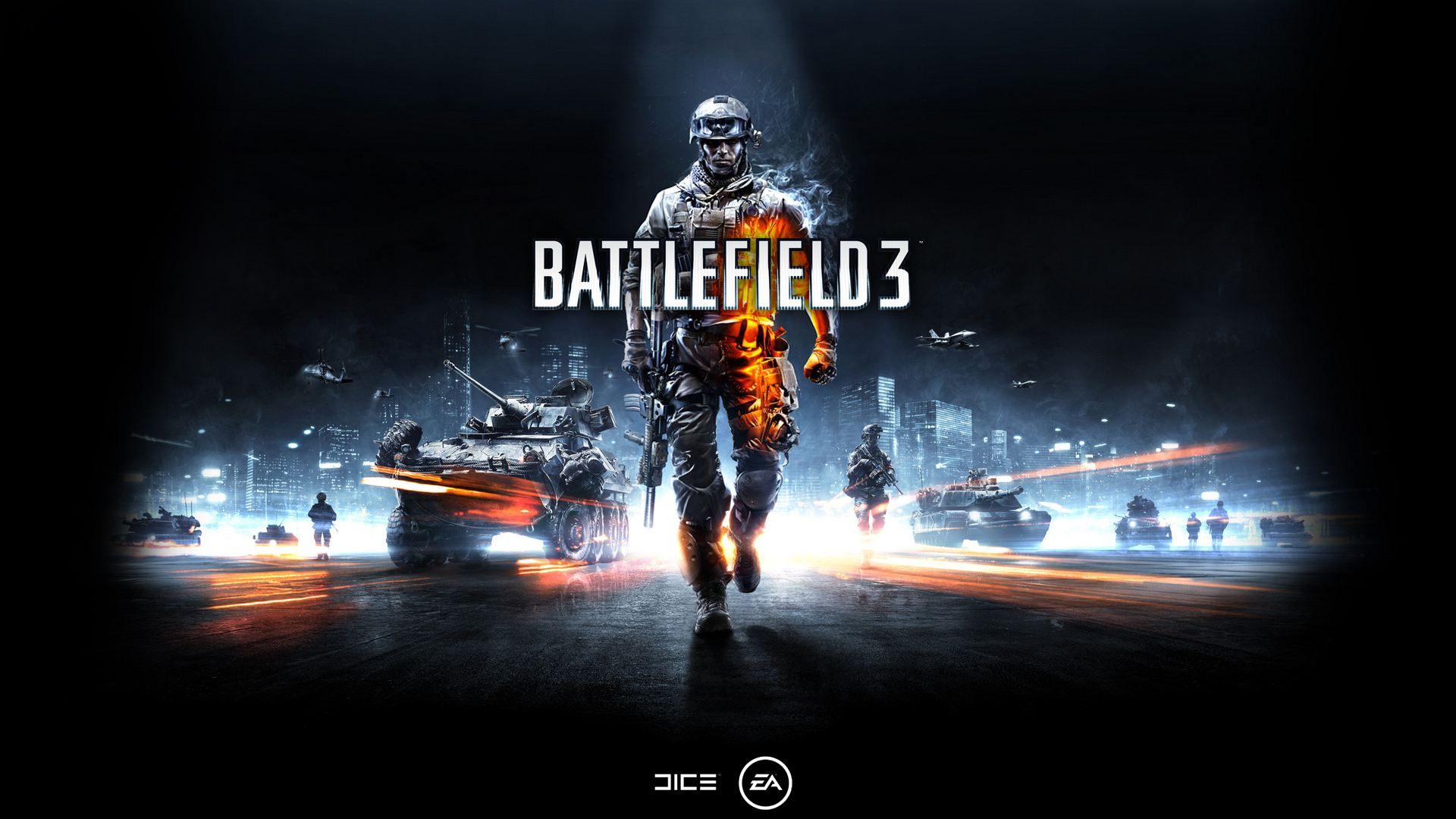Battlefield 3 Free All This Week On PlayStation Plus