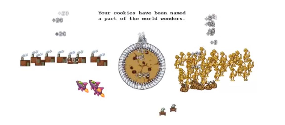 Cookie Clicker Origins
