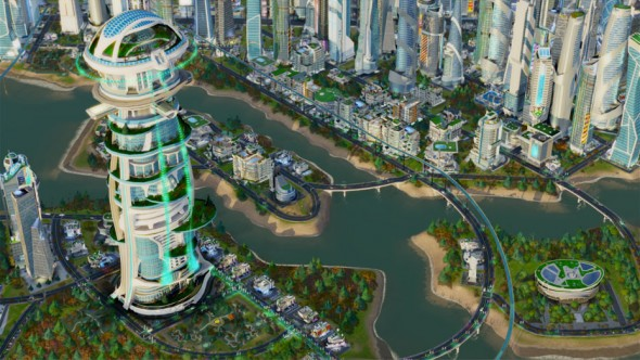 SimCityExpansion