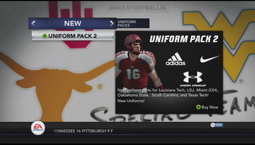 uniform pack 2