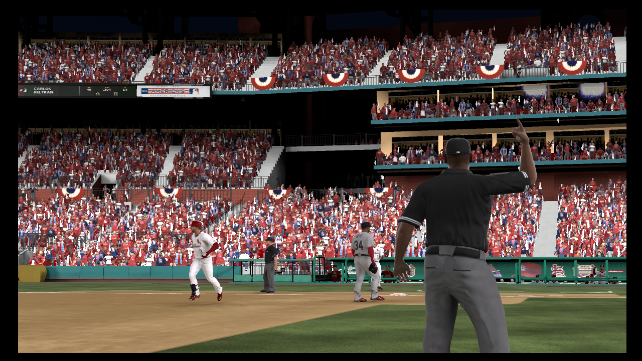 mlb 13 the show home run ump