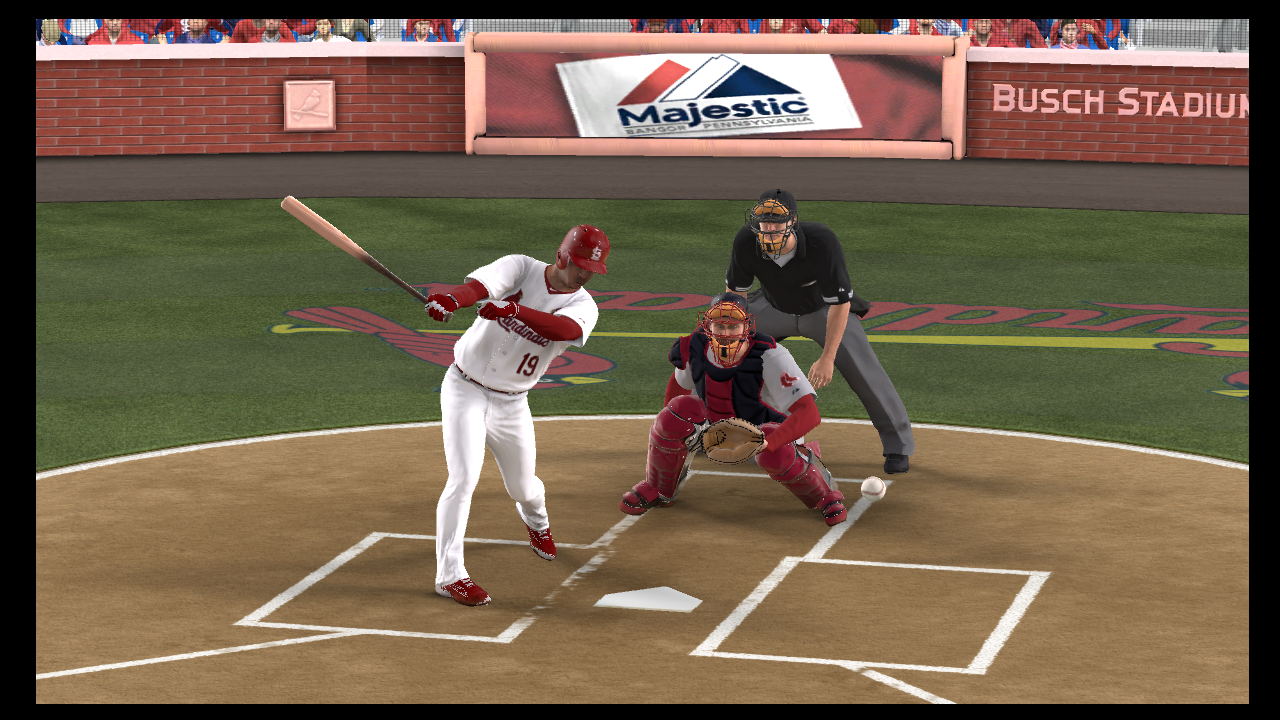 jon jay mlb 13 the show world series