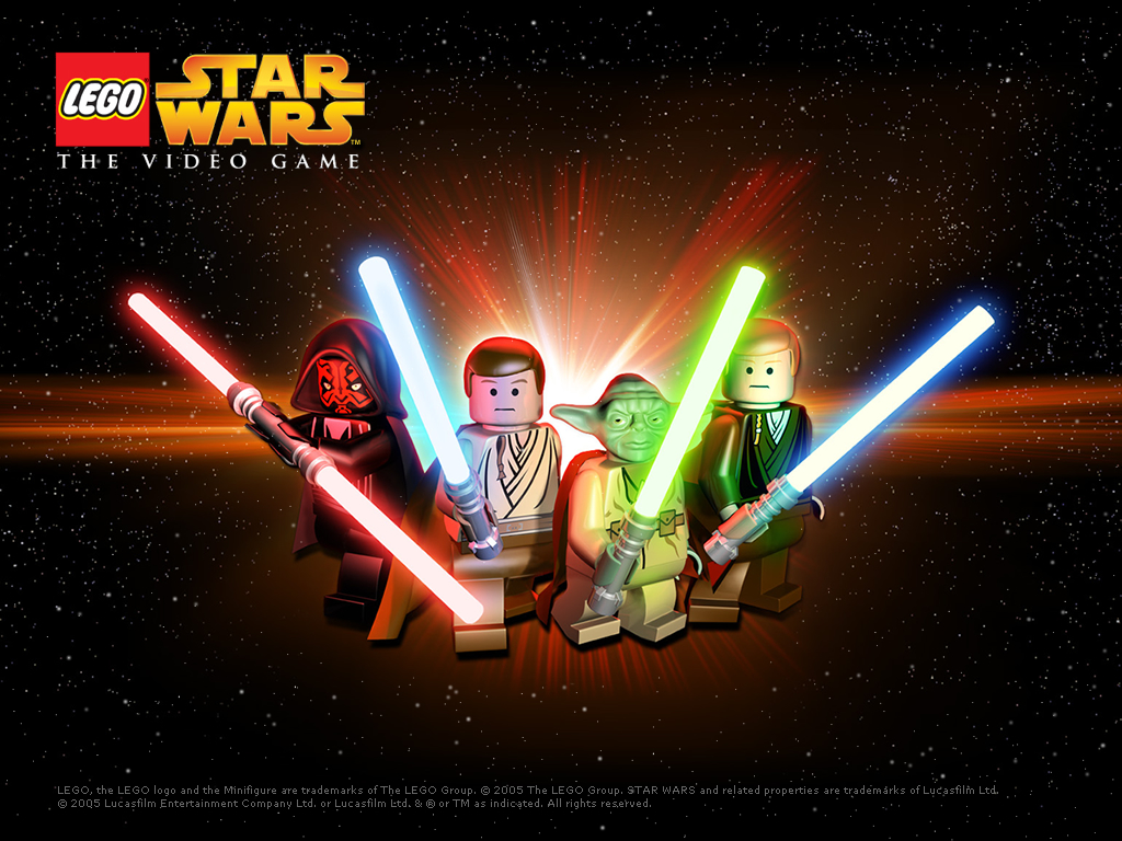 www lego star wars games