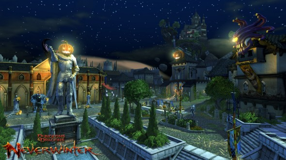 neverwinter-halloween