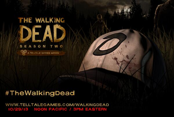 telltale games walking dead season 2