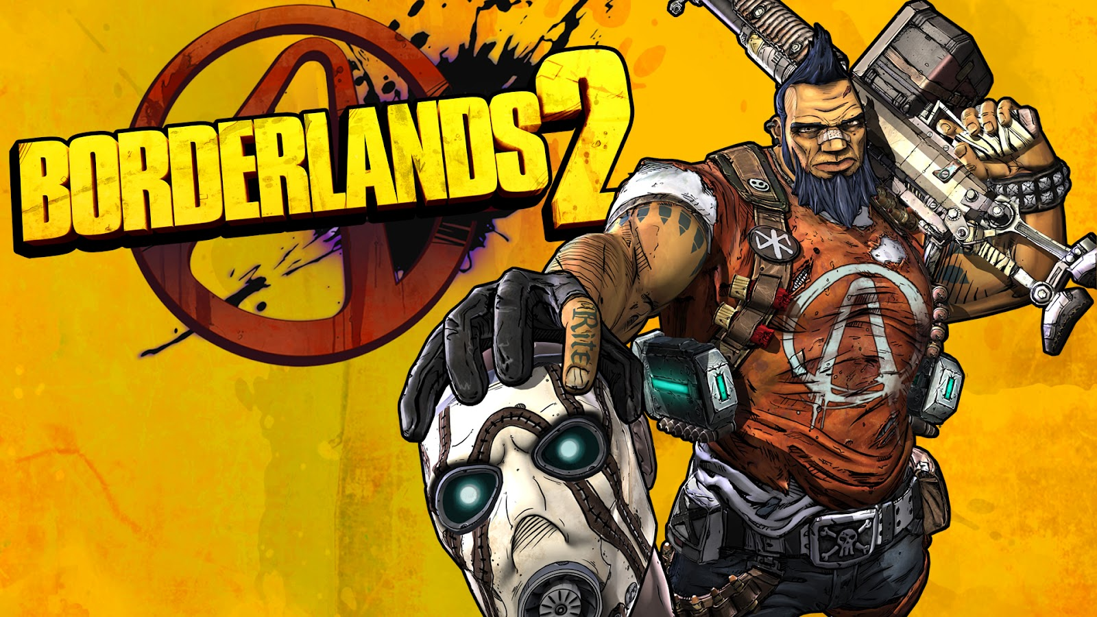 borderlands 2 salv