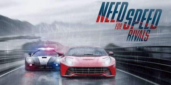 Need For Speed Rivals v1.0 PC hacks/cheats (+12 Trainer)