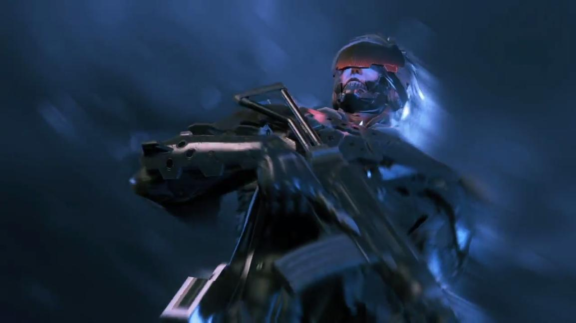 raiden ground zeroes