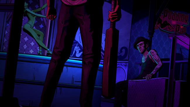 wolf among us pudding pie