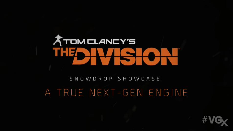 the division engine