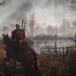 The_Witcher_3_Wild_Hunt__Mysterious_swamps_are_often_full_of_dangers