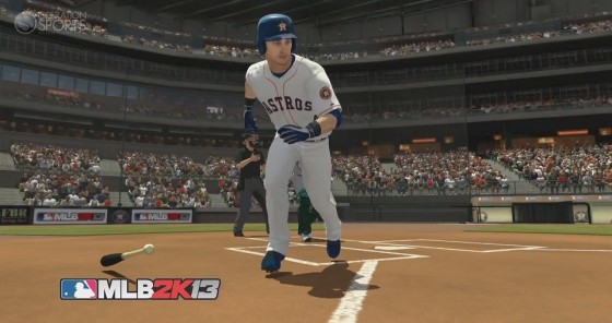 mlb 2k13 screen