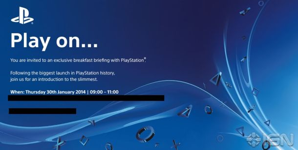 playstation invite slimmest