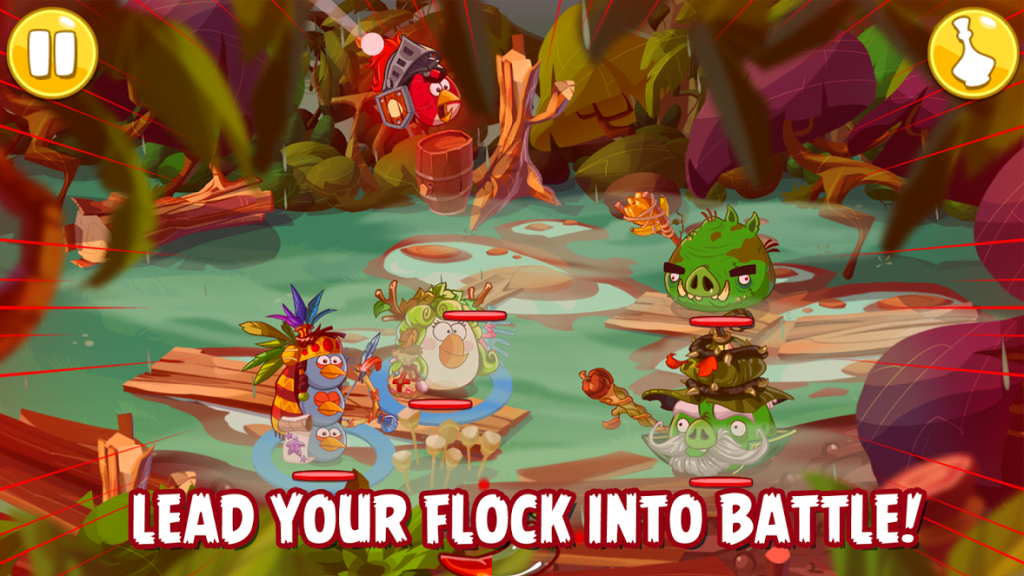Download Game Gratis Angry Birds Game in The Angry Birds