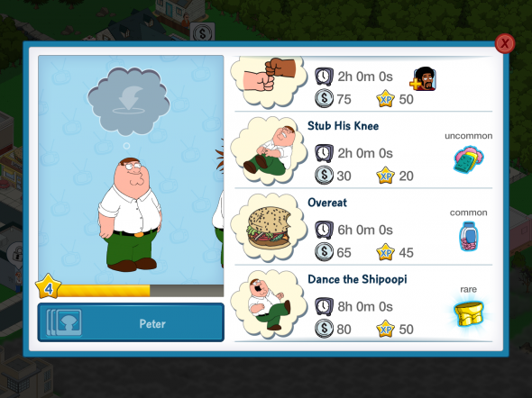 FamilyGuyTQfS_action