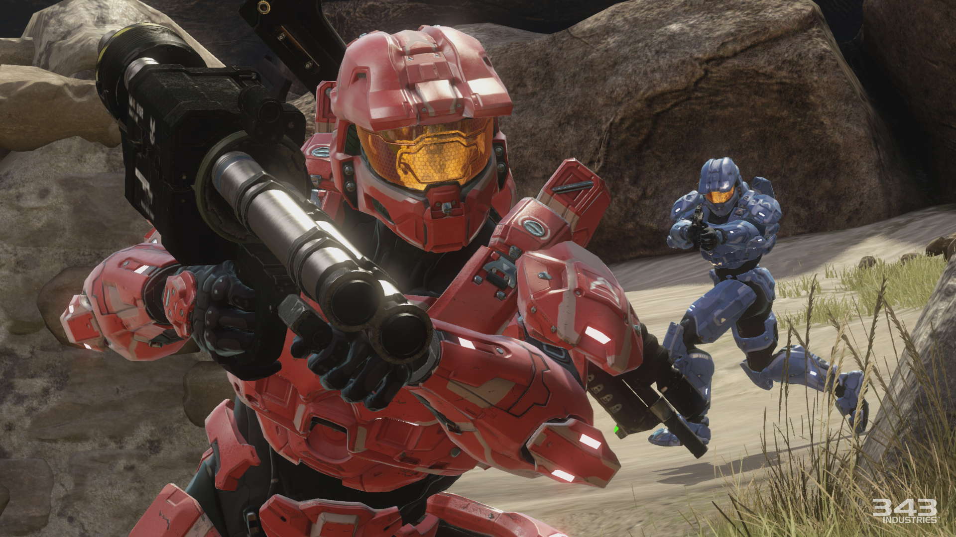 Halo Master Chief Collection Multiplayer Review: Meltdown