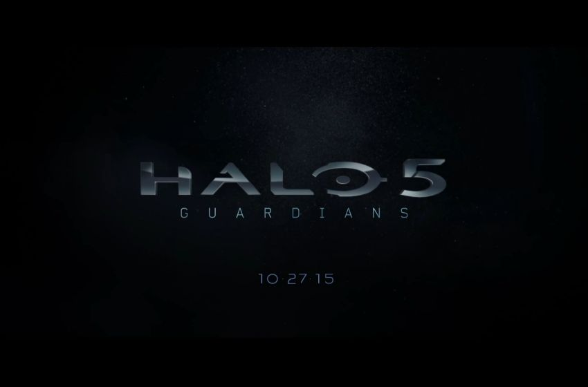 Halo guardians release date