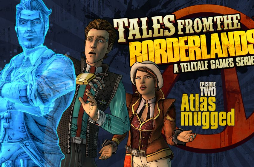 Tales From The Borderlands Episode 2 Finally Approaches