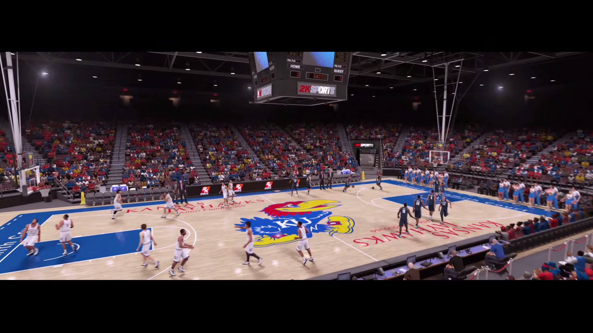 Nba 2k16 live your dream from start to finish in mycareer