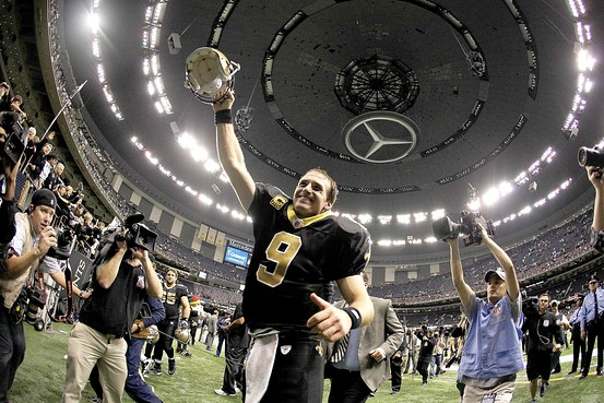 Drew Brees Chargers How qb Drew Brees And The
