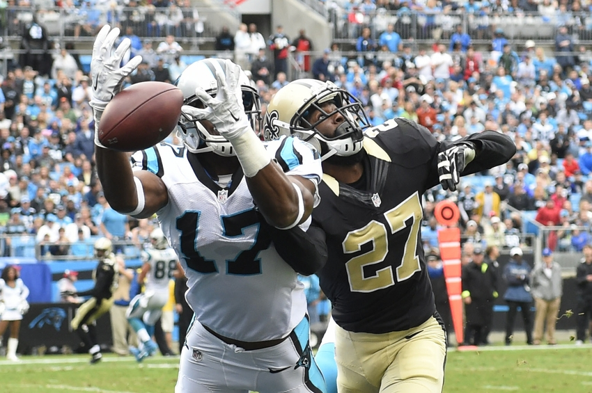 Damian-swann-devin-funchess-nfl-new-orleans-saints-carolina-panthers