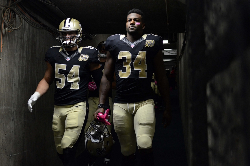 Saints Quot Under The Radar Quot Players That Need To Soar Vs