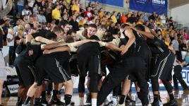 Purdue Knocks Off BYU 87-85 In Overtime