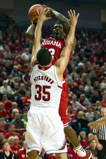 Rants and Raves: Hoosiers Survive Scare In Lincoln 70-65