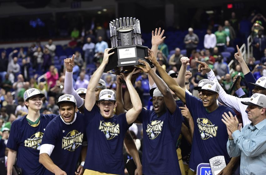 Could Notre Dame Be The Team To Upset Kentucky? - Ink on ...