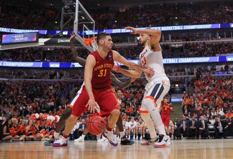 Georges-niang-anthony-gill-ncaa-basketball-ncaa-tournament-midwest-regional-iowa-state-vs-virginia-768x526