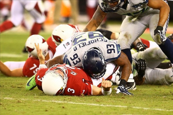 Seahawks vs. Cardinals