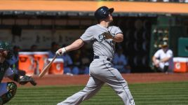 Kyle Seager Signs Seven Year, $100 Million Contract Extension