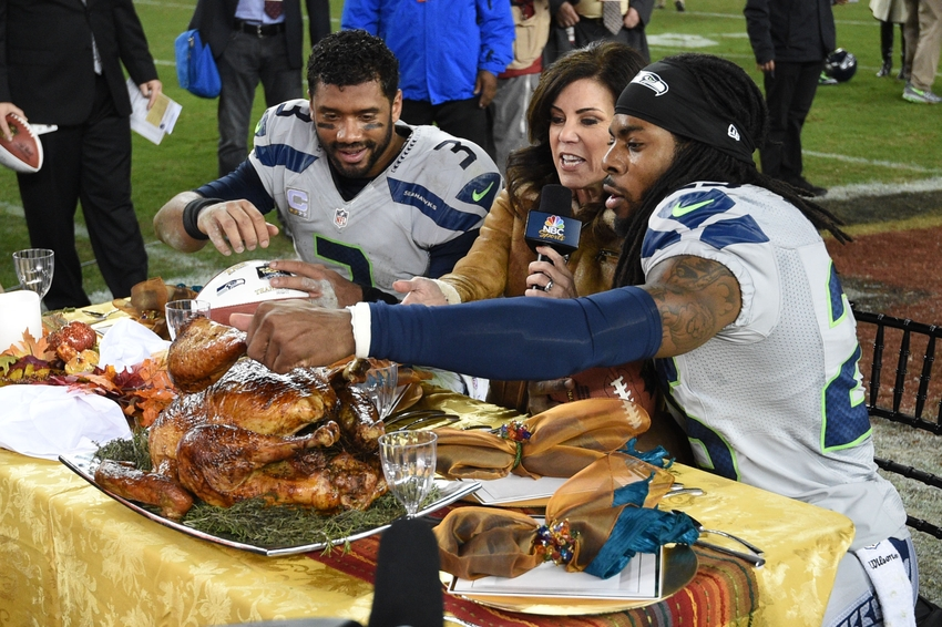 Seattle Seahawks 2016 Roster Definitively Ranked 1-53
