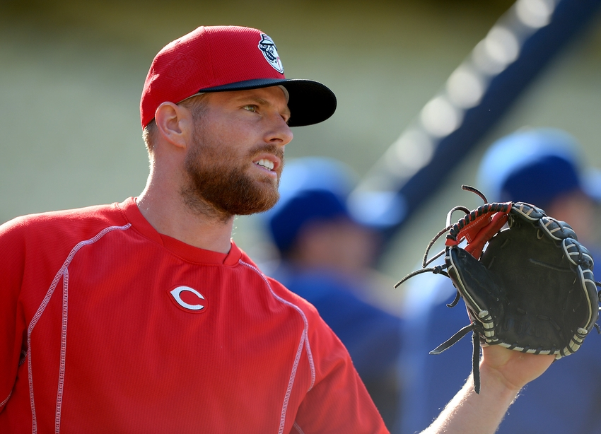 Seattle Mariners: Does Zack Cozart Fit the Bill at Shortstop?