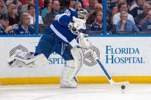 Tampa Bay Lightning: Toronto Maple Leafs Eastern Conference Preview Series