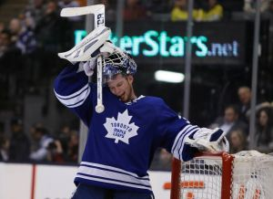 Toronto Maple Leafs: 2013-2014 Year in Review