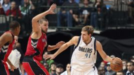 Toronto Raptors Game Preview: Mavericks @ Raptors