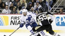 Toronto Maple Leafs Game Preview: Joffrey Lupul Returns Against the Pittsburgh Penguins