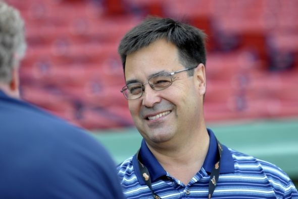 Toronto Blue Jays Need to Put an End to Dan Duquette Rumours - Tip of the Tower