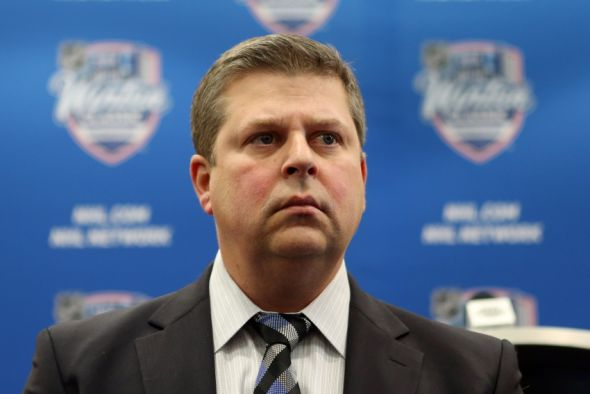 Toronto Maple Leafs: Dave Nonis Hired to Destroy the Anaheim Ducks - Tip of the Tower